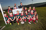 Cambrian Welfare RFC