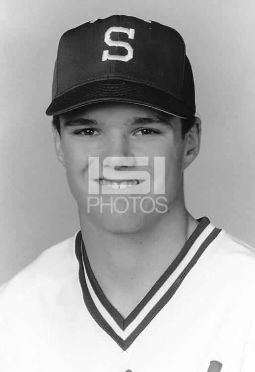 1994: Adam Harris.