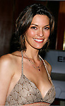 Actress Alana de la Garza arrives at the NBC Universal 2008 Press Tour All-Star Party at The Beverly Hilton Hotel on July 20, 2008 in Beverly Hills, California.