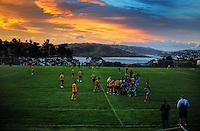 150429 College Rugby - Aotea v Porirua Co-Ed Cup