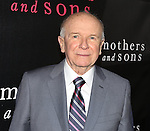 """Terrence McNally  attending the Broadway Opening Night Performance After Party for """"Mothers and Sons"""" at Sardi's Restaurant on March 24, 2014 in New York City."""