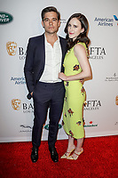 05 January 2019 - Los Angeles, California - Rachel Brosnahan, Jason Ralph. the BAFTA Los Angeles Tea Party held at the Four Seasons Hotel Los Angeles.          <br /> CAP/ADM<br /> ©ADM/Capital Pictures