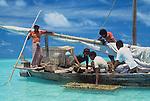Seychelles. Maldives, Mauritius Islands
