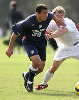 Joseph Sorrentino, Nike Friendlies, 2004.