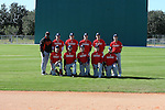 Cornhuskers Team Photos