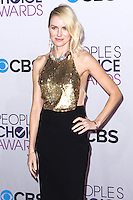 LOS ANGELES, CA - JANUARY 09: Naomi Watts arrives at the 39th Annual People's Choice Awards held at Nokia Theatre L.A. Live on January 9, 2013 in Los Angeles, California.  Credit: MediaPunch Inc. /NORTEPHOTO