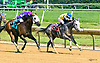 Metal Magic winning at Delaware Park on 7/19/17