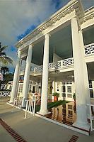 A- Gasparilla Inn Exterior & Cottages, Boca Grande FL 11 13