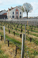 winery ch gd barrail lamarzelle figeac saint emilion bordeaux france