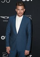 10 August 2017 - Los Angeles, California - Adam Lambert. OUT Magazine's Inaugural POWER 50 Gala &amp; Awards Presentation. <br /> CAP/ADM/FS<br /> &copy;FS/ADM/Capital Pictures