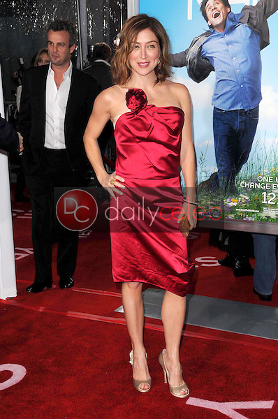 Sasha Alexander <br /> at the Los Angeles Premiere of 'Yes Man'. Mann VIllage Theater, Westwood, CA. 12-17-08<br /> Dave Edwards/DailyCeleb.com 818-249-4998