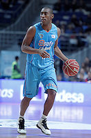 Asefa Estudiantes' Jayson Granger during Liga Endesa ACB match.November 11,2012. (ALTERPHOTOS/Acero) /NortePhoto