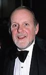 Bob Fosse Attending a Theatre Benefit party in New York City. November 1981