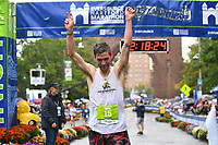 2018 Eversource Hartford Marathon - 10/13/2018