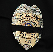 Law Enforcement Remembrance 5/11/2016