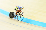 Hong Kong Track Cycling Race 2016-17 Series