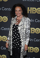 NEW YORK, NY - May 29: Diane von Furstenberg attend the 2018 Lincoln Center American Songbook Gala honoring Richard Plepler and HBO at Alice Tully Hall, Lincoln Center on May 29, 2018 in New York City. <br /> CAP/MPI/JP<br /> &copy;JP/MPI/Capital Pictures