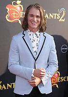 www.acepixs.com<br /> <br /> July 11 2017, LA<br /> <br /> Dylan Playfair arriving at the premiere of Disney Channel's 'Descendants 2' on July 11, 2017 in Los Angeles, California. <br /> <br /> By Line: Peter West/ACE Pictures<br /> <br /> <br /> ACE Pictures Inc<br /> Tel: 6467670430<br /> Email: info@acepixs.com<br /> www.acepixs.com