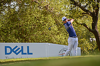 Rafael Cabrera Bello (ESP) watches his tee shot on 12 during day 1 of the WGC Dell Match Play, at the Austin Country Club, Austin, Texas, USA. 3/27/2019.<br /> Picture: Golffile | Ken Murray<br /> <br /> <br /> All photo usage must carry mandatory copyright credit (&copy; Golffile | Ken Murray)