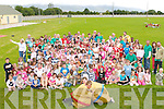 FUN CAMP: Tralee Christian Fellowship Centre, Boherbee, Tralee, held a Fun Day Camp for the children of Tralee at Na Gaeil GAA Club on Friday..
