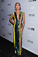 "NEW YORK - JUNE 5: MJ Rodriguez attends the season 2 premiere of FX's ""Pose"" presented by FX Networks, Fox 21, and FX Productions at The Paris Theatre on June 5, 2019 in New York City. (Photo by Anthony Behar/FX/PictureGroup)"