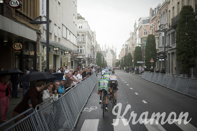 racing through the city<br /> <br /> 50th GP Jef Scherens 2016