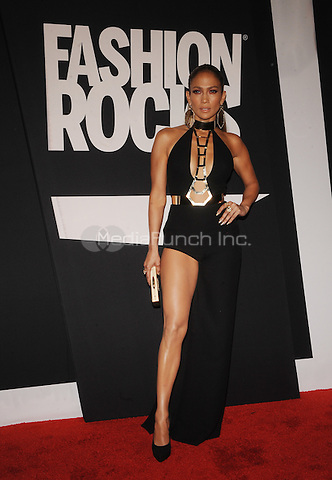 New York,NY-September 9: Jennifer Lopez Attend Fashion Rocks in Brooklyn on September 9, 2014. Credit: John Palmer/MediaPunch