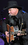 NASHVILLE, TN - OCTOBER 12:  Garth Brooks performs at the GRAMMY Salute to Country Music Honoring Loretta Lynn presented by Mastercard and hosted by The Recording Academy at Ryman Auditorium on October 12, 2010 in Nashville, Tennessee.  (Photo by Frederick Breedon/WireImage for NARAS) *** Local Caption *** Garth Brooks