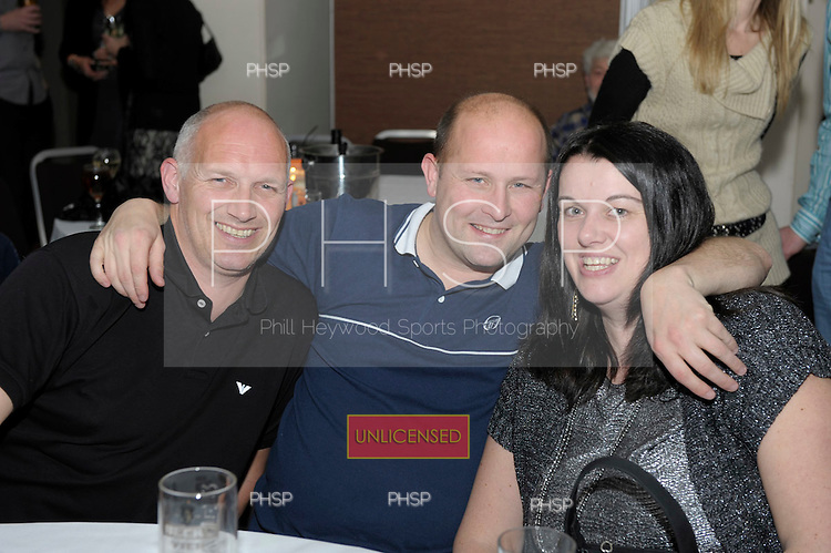 09/03/2012 George & Steve 50th.....© Phill Heywood.