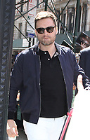 NEW YORK, NY May 03, 2018:Sebastian Stan at Build Series to talk about new movie Avengers: Infinity War in New York. May 03, 2018 Credit:RW/MediaPunch