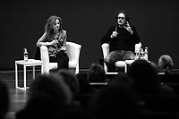 16.01.2019 - MAXXI Presents: Paolo Pellegrin In Conversation With Kathy Ryan