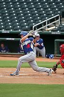 Kyle Farmer - 2014 AIL AIL Dodgers (Bill Mitchell)