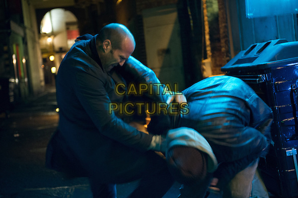 Redemption (2013)<br /> (Hummingbird)  <br /> Jason Statham<br /> *Filmstill - Editorial Use Only*<br /> CAP/KFS<br /> Image supplied by Capital Pictures