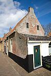 Zuiderzee museum, Enkhuizen, Netherlands