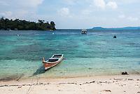 Indonesia - Sumatra - Pulau Weh