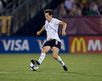 Megan Rapinoe. The USWNT defeated Sweden, 3-0.