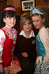 Niamh Corduff, Chloe Kirwan and Ruth Murphy in McPhails...Photo NEWSFILE/Jenny Matthews.(Photo credit should read Jenny Matthews/NEWSFILE)....This Picture has been sent you under the condtions enclosed by:.Newsfile Ltd..The Studio,.Millmount Abbey,.Drogheda,.Co Meath..Ireland..Tel: +353(0)41-9871240.Fax: +353(0)41-9871260.GSM: +353(0)86-2500958.email: pictures@newsfile.ie.www.newsfile.ie.FTP: 193.120.102.198.