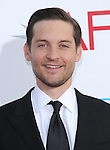 Tobey Maguire  at The 37th AFI Life Achievement Award held at Sony Picture Studios  in Culver City, California on June 11,2009 and will air on TV Land July 19th,2009 at 9:00 PM ET/PT                                                                    Copyright 2009 DVS / RockinExposures