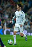 Real Madrid CF's Isco Alarcon during La Liga match. Mar 01, 2020. (ALTERPHOTOS/Manu R.B.)