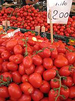 Tomatoes, Venice