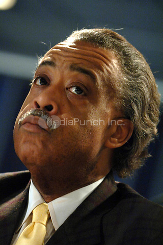 "The Reverend Al Sharpton attends the ""Keepers of the Dream"" awards dinner held during the 9th annual National Action Network convention held at the Sheraton Hotel in New York, April 18th, 2007. Dennis Van Tine / MediaPunch"