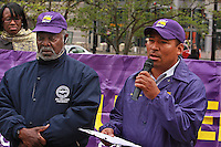 Reinhard: SEIU 32BJ Press Conf