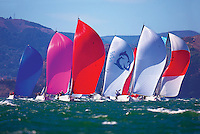 Melges 32 Worlds<br /> San Francisco