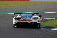 #70 MR RACING (JPN) FERRARI 488 GTE EVO LMGTE AM MOTOAKI ISHIKAWA (JPN) OLIVIER BERETTA (MCO) KEI COZZOLINO (JPN)