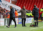 Daniel Farke manager of Norwich City during the Championship match at Bramall Lane Stadium, Sheffield. Picture date 16th September 2017. Picture credit should read: Jamie Tyerman/Sportimage