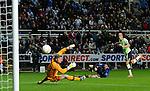 251012 Newcastle Utd v Brugge
