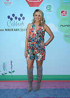 CULVER CITY, CA - SEPTEMBER 24: Ali Fedotowsky attends the Step2 & Favored.by Present The 5th Annual Red Carpet Safety Awareness Event at Sony Pictures Studios on September 24, 2016 in Culver City, California. (Credit: Parisa Afsahi/MediaPunch).