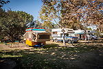Photographers Rendezvous, King City, Calif.<br /> <br /> Photographers encampment