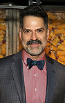 Christopher Innvar attends the Opening Night Press Reception for the Roundabout Theatre Company/Roundabout Underground production of 'Bobbie Clearly' at The Black Box Theatre on April 3, 2018 in New York City.