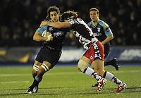 160130 Cardiff Blues v Edinburgh Rugby